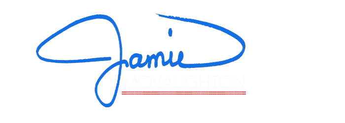 Jamie McNaughton